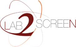 lab2screen.com